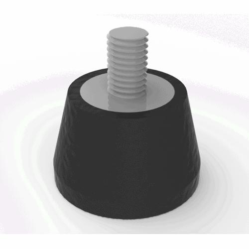 vibration supports