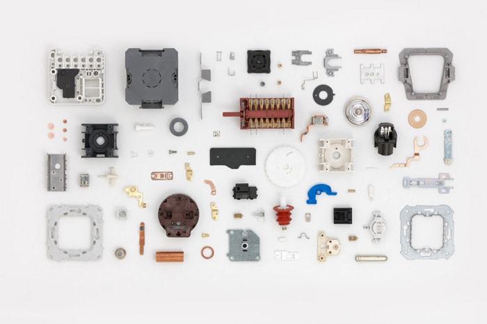 piezas de electronica